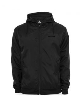 Molotow Windbreaker - Black
