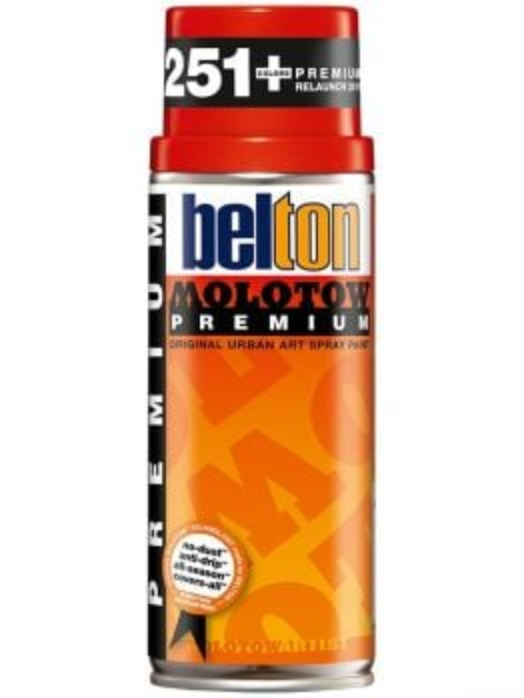 Belton Molotow Premium 400ml