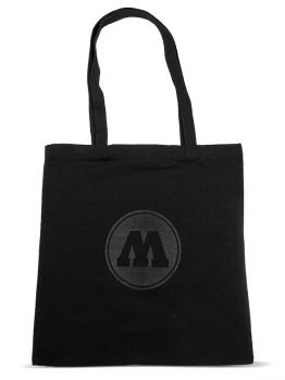 Molotow Heavy Cotton Can Bag