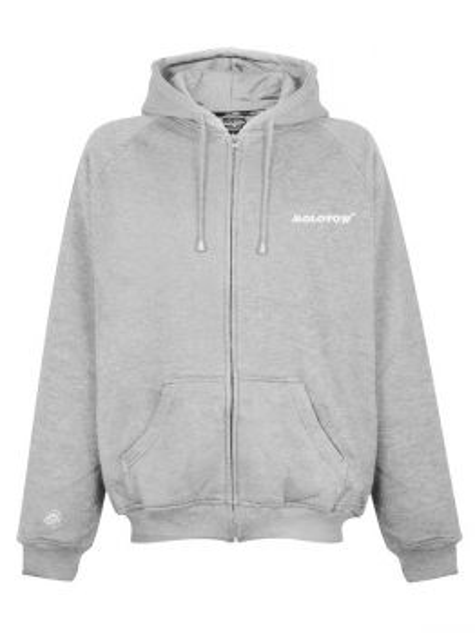 Molotow Hoody - Grey