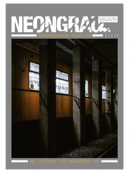 Neongrau Issue 8