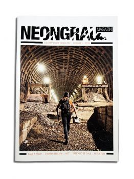 Neongrau Issue 4