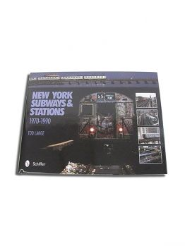 New York Subways and Stations
