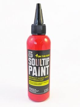OTR.901 Soultip Paint Refill with Refiller cap (120ml)