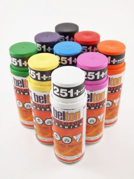 MOLOTOW Diamond Packs - RANDOM COLORS (9 Cans)