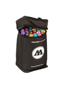 Molotow Portable Bag 24S