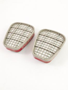 Pack of 2 Replacement Cartridges & filters (M401)