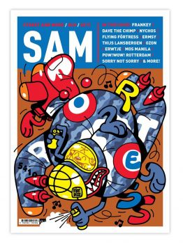 SAM Issue 20