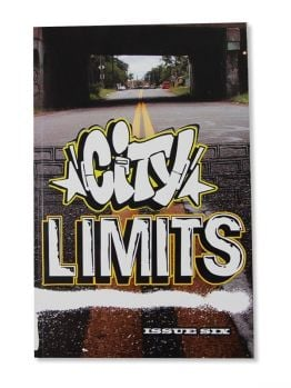City Limits Issue 6