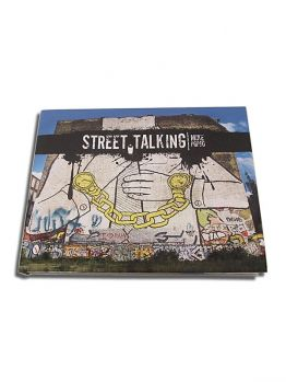 Street Talking - International Graffiti