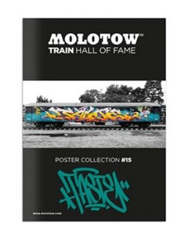 Molotow Train Hall Of Fame Collection Taste #15