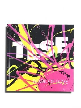 Tese - Book of Love