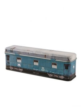 Molotow Train Steel Box