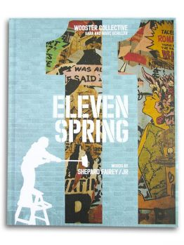 Eleven Spring book