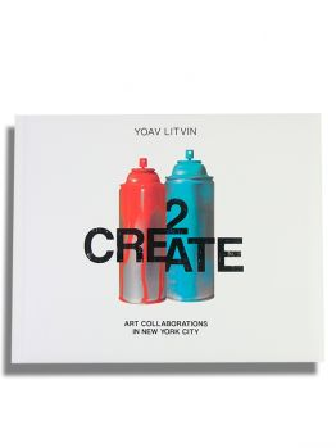 2 Create (Book)