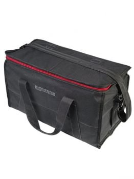 Mr.Serious Supreme shoulder Bag 18 pack