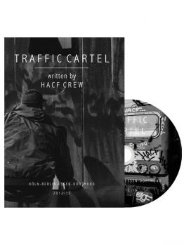 Traffic Cartel DVD