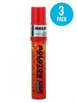 Molotow 620PP (3 Pack)