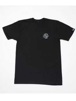 Boro T-shirt (TurnStyle Hopper)) - Black