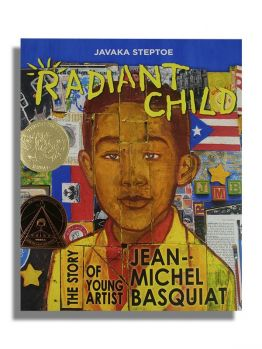 Radiant child - The story young artist Jean-Michel Basquiat