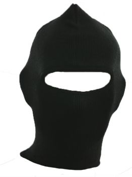 Blanks - Balaclava Mask (Black)