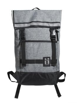 Mr.Serious To Go Backpack - Grey