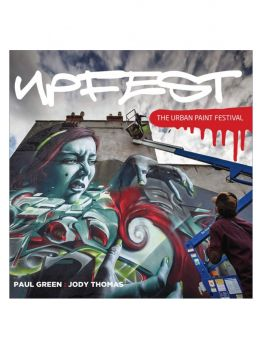 Upfest- The Urban Paint festival