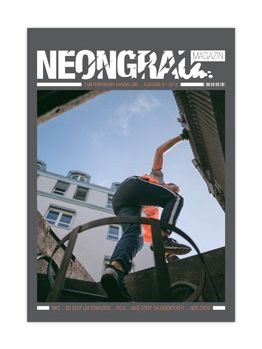 Neongrau Issue 6
