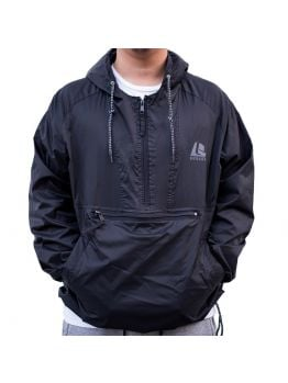 Ephin Windbreaker - Black
