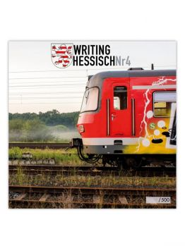 Writing Hessisch Nr 4