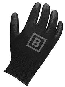 Free Bombing Science Gloves